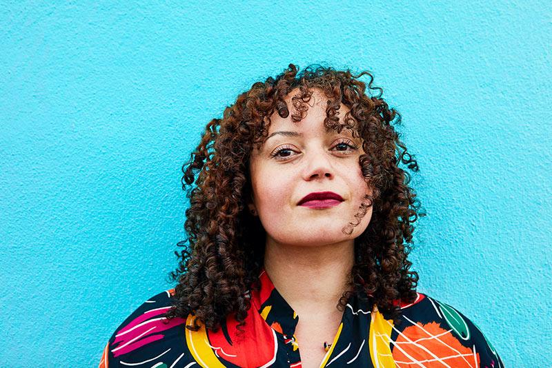 Melissa Valentine — Contemporary Writers Series