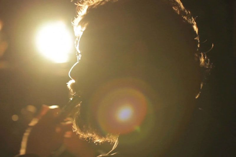 Wilfrido Terrazas - Improvisation Concert