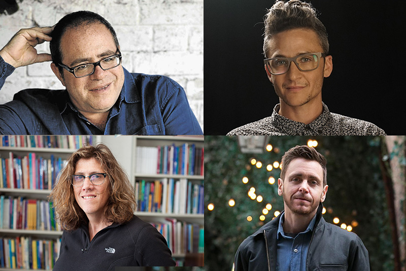 Trans Studies speaker photos